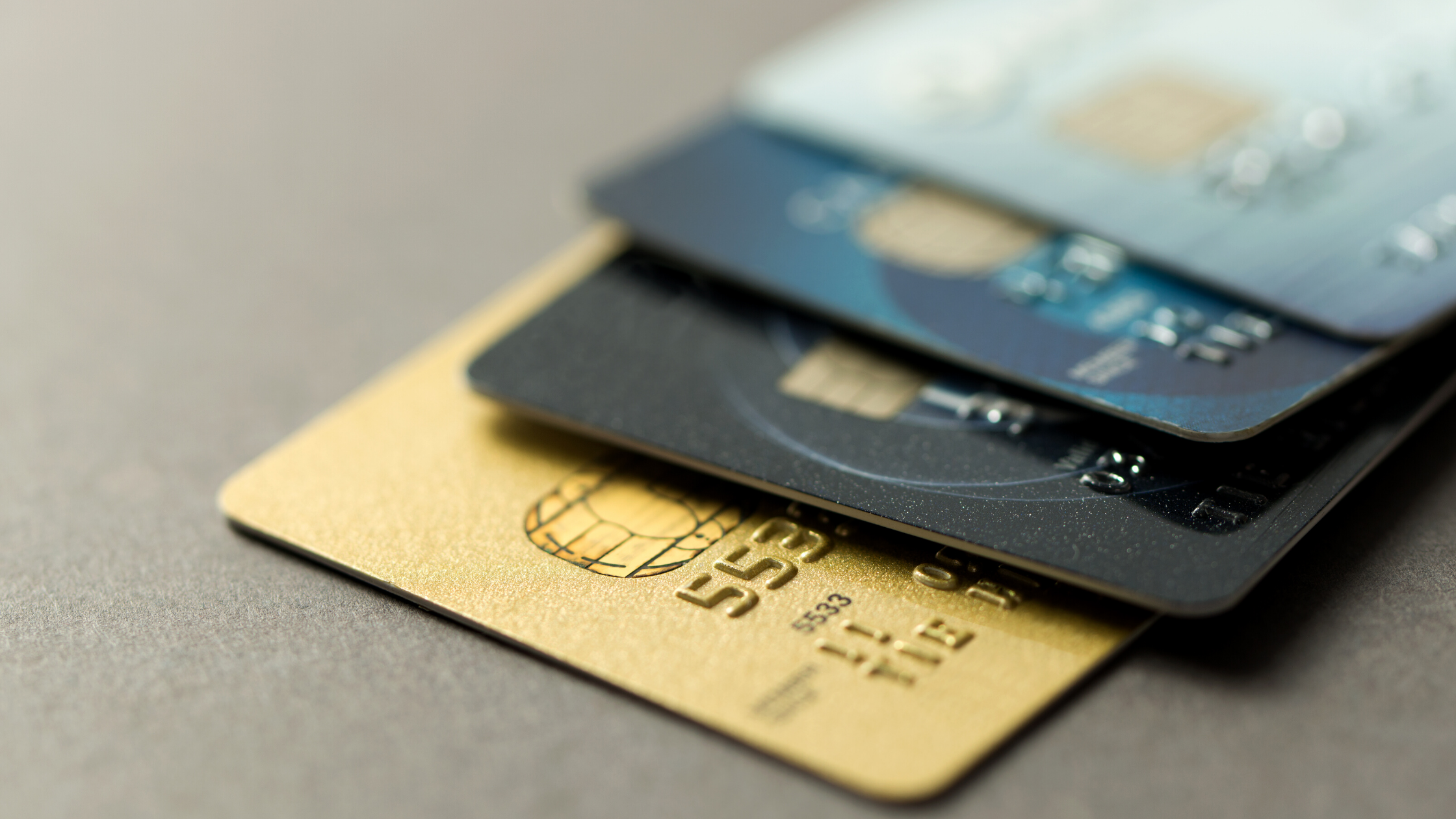 Credit Card Best Practices