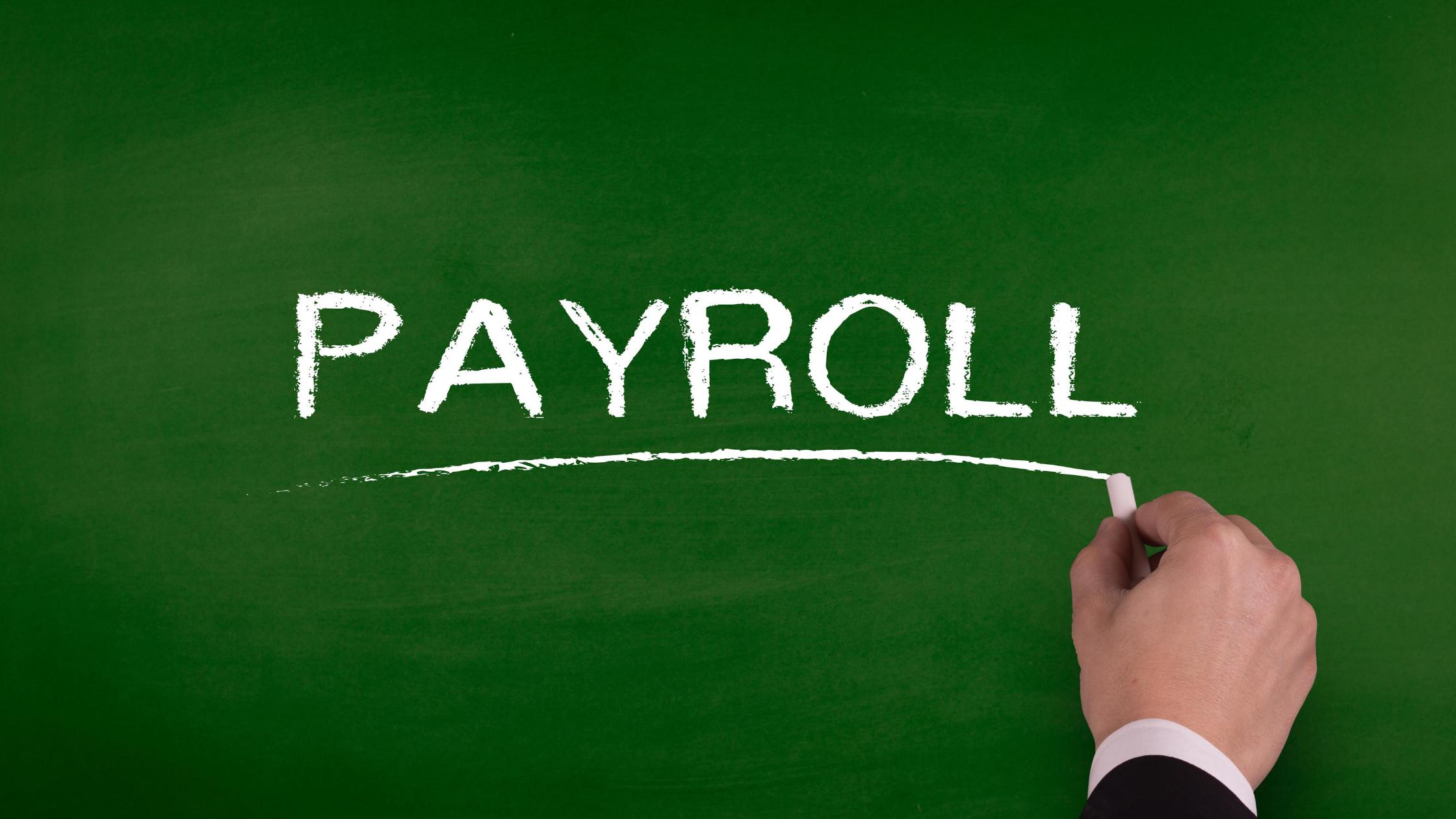 Payroll Tools