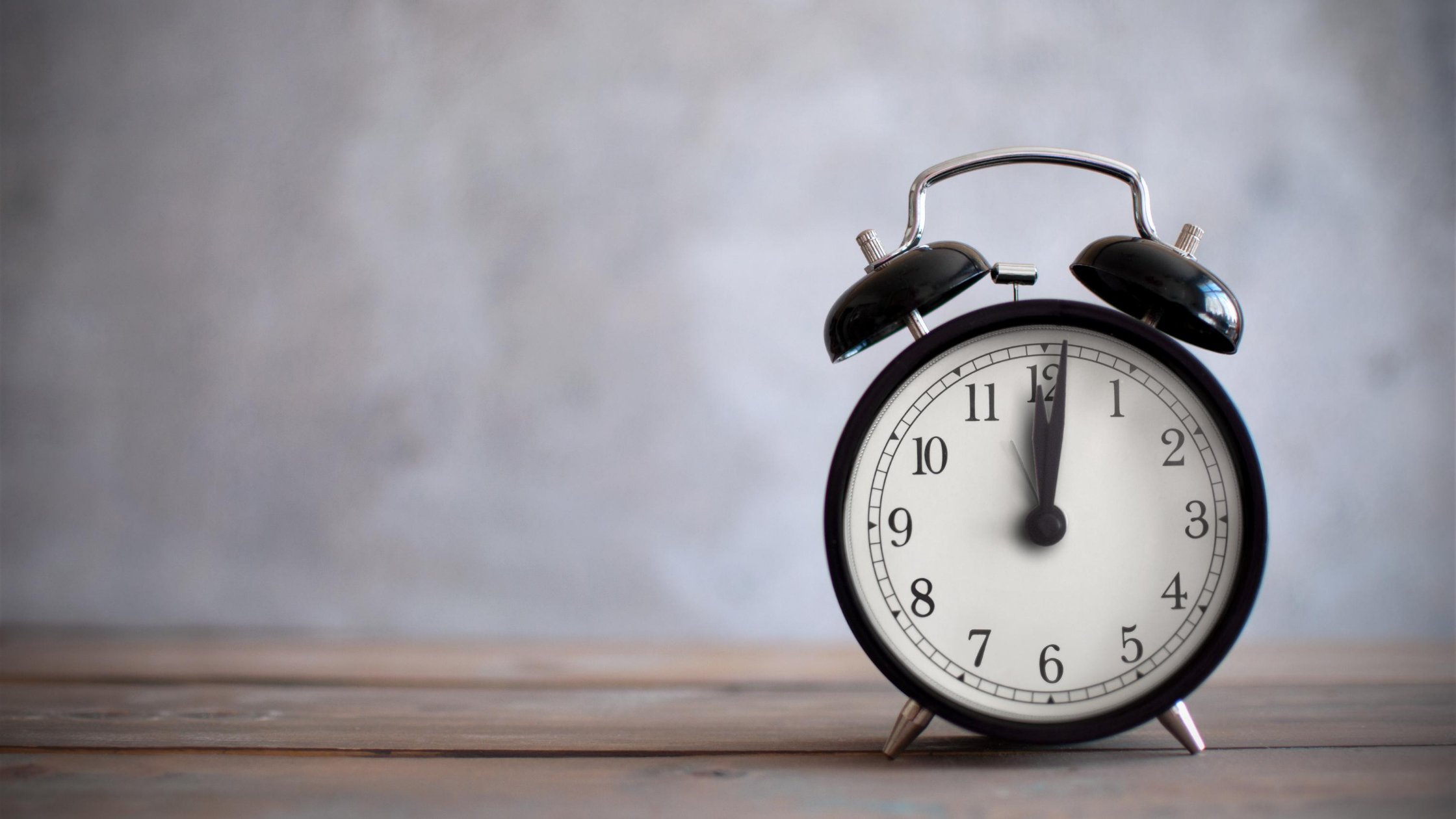 The Importance of Time Tracking